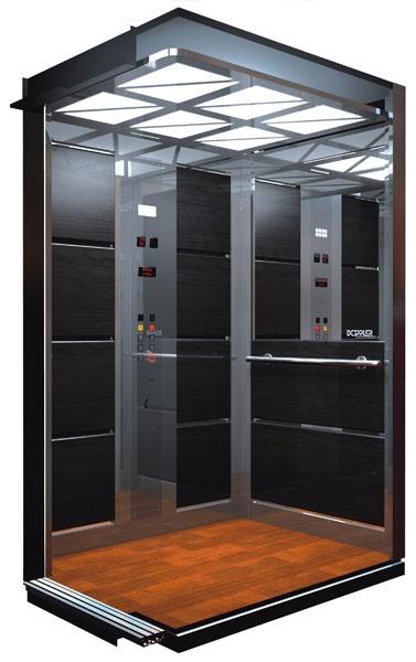 лифт доплер doppler Серия ФОРЕСТ 3.
