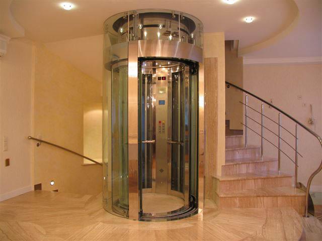 Как это сделано лифты 843